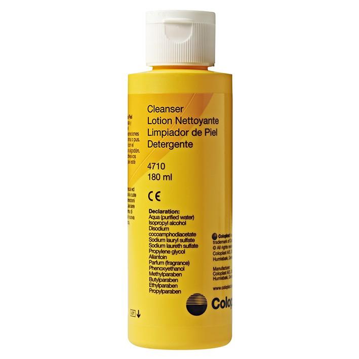 Reinigungslotion 180 ml (6 Fl.)