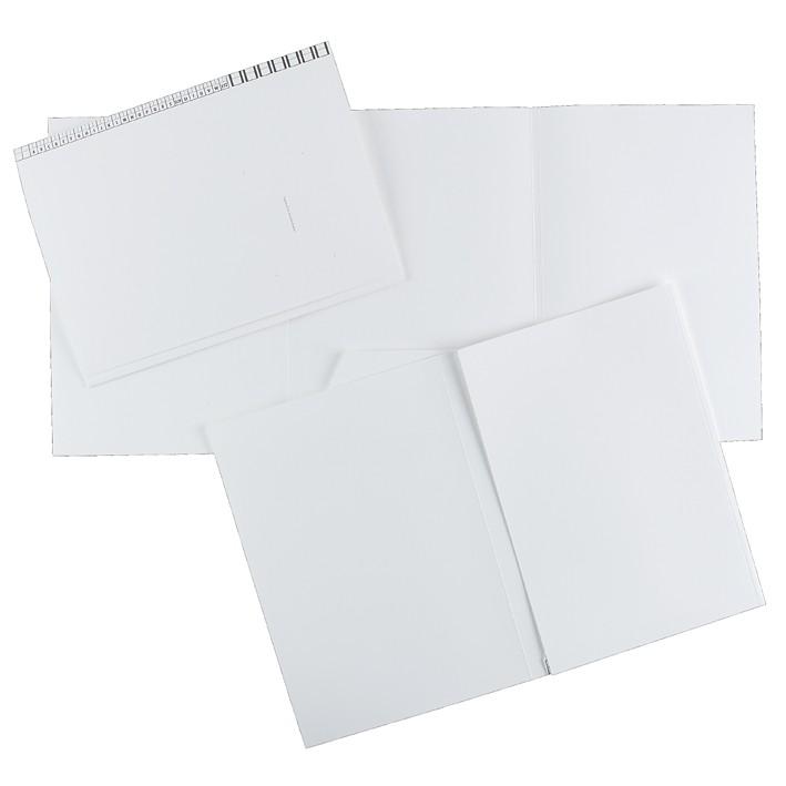 Ablagemappen DIN A4