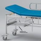 Ablagekorb für Patientenutensilien