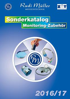 RM Monitoring Zubehör