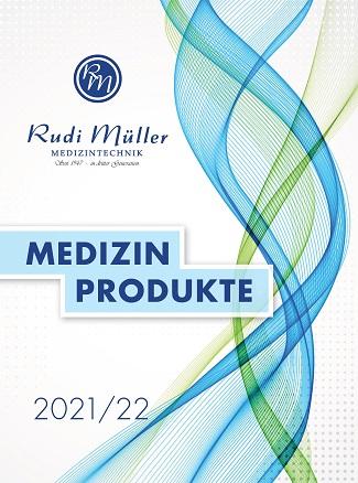 RM 2021 Katalogcover